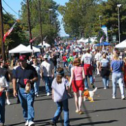 Florissant Fall Festival on Sunday, October 8