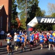 Race to the Shrine 5K