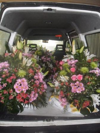 Flores para la Semana Santa  yYoconestasFlores