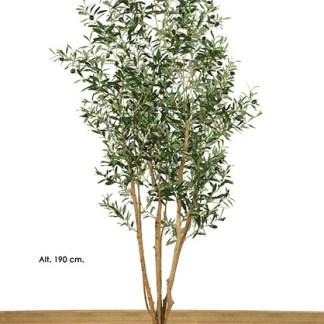 Maceta olivo 190 cm