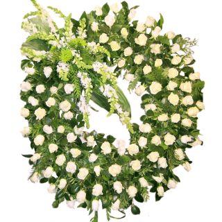 Corona-funeraria-de-rosas-blancas-1
