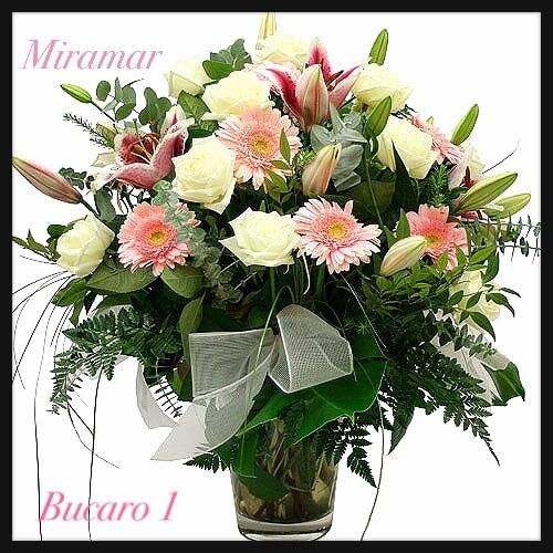 Ramo flor variada Ra. 11