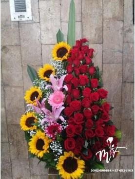 Mundo de Flores 155
