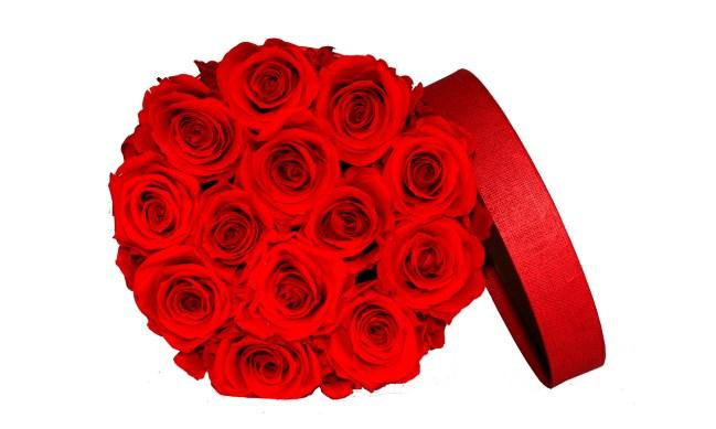 Caja Rosa Eterna Roja. Floristería Pétalos · Tienda Online. Gran selección de complementos florales: jarrones, maceteros, cestas para flores y plantas. Haz tu pedido online y recibe el envío en tu domicilio.