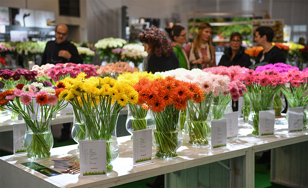 Hold Events at your Flower Shop