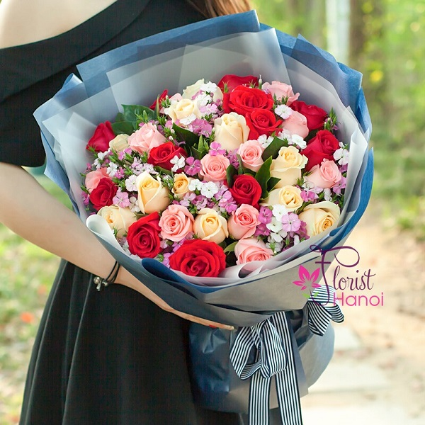send flowers to express your love