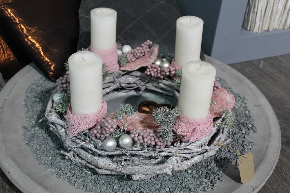Advent und Weihnachtsausstellung  FLORISTIK modern