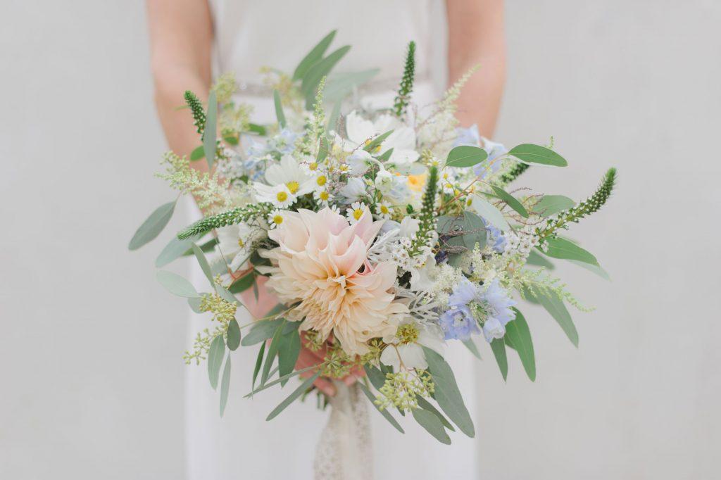 Award Winning Wedding Florist, Kent