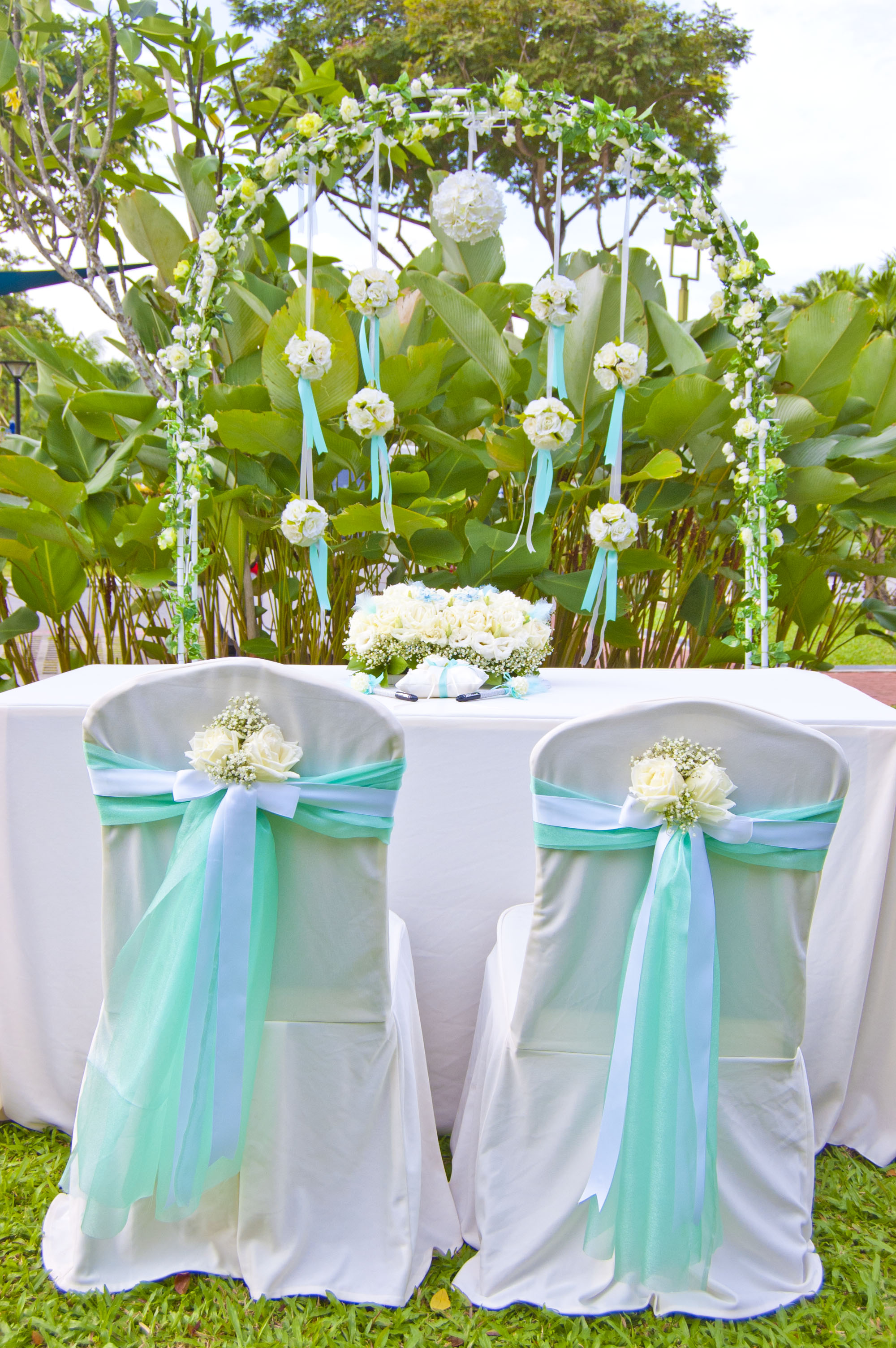 tiffany blue wedding chair covers discount zero gravity long awaited designer theme is launched