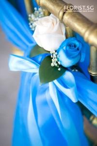 Labrador-Park-Wedding-Tiffany-Chair-Flower | FLORIST.SG