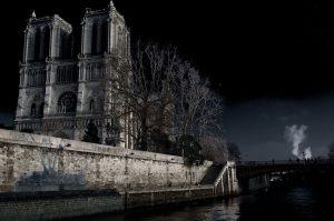Notre-Dame fantasmagorique