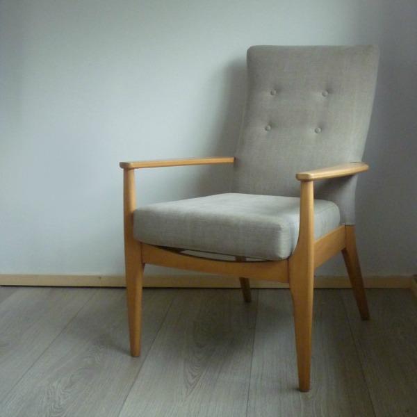 Restored Parker Knoll PK 988 Chairs  FLORRIEBILL