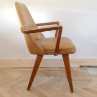 Classic Vintage Chairs
