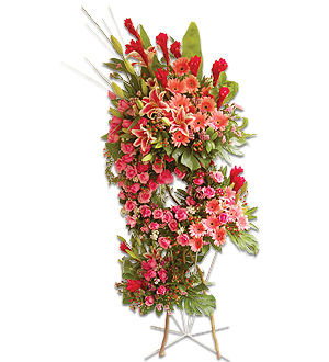 Flowers For Business Grand Opening Malaysia Online