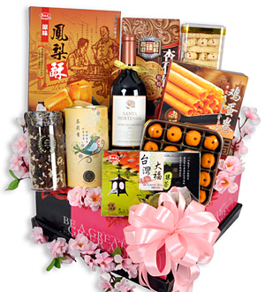 Fortune Box 1   Premium Online Florist in Malaysia