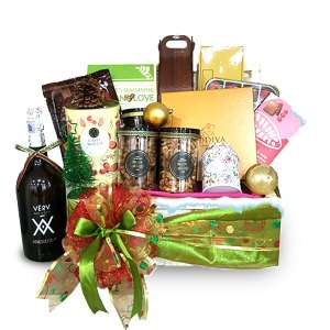 Christmas Hampers 2019.Christmas Hampers Malaysia 2019 Impressive Xmas Gift Ideas