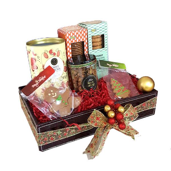 Corporate Christmas Gifts.Avinger