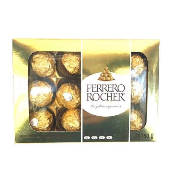 Chocolates Ferrero para arreglos florales Tijuana - Florerias en Tijuana