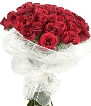 Ramo de 100 rosas, Florerías en Tijuana, Envío de flores a domicilio en TIjuana
