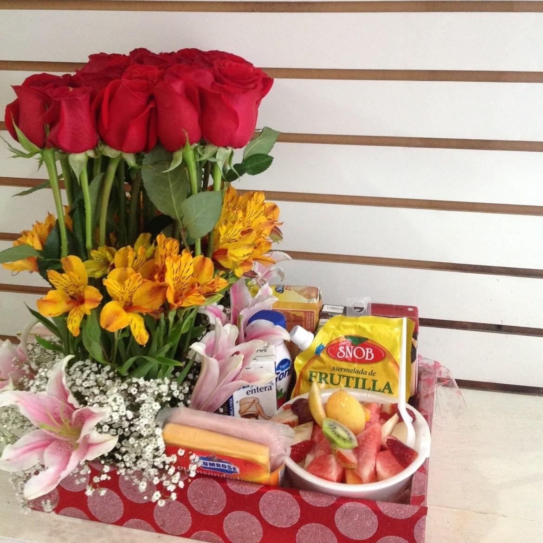 5 ideas para cumpleaños de arreglos florales en Tijuana
