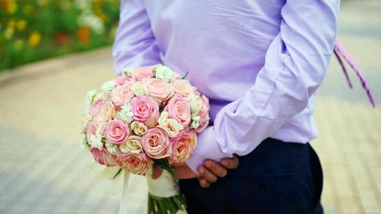 envío flores a domicilio en Tijuana