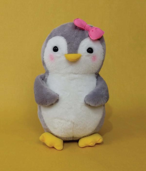 Pingüino dama - Peluche pingüino