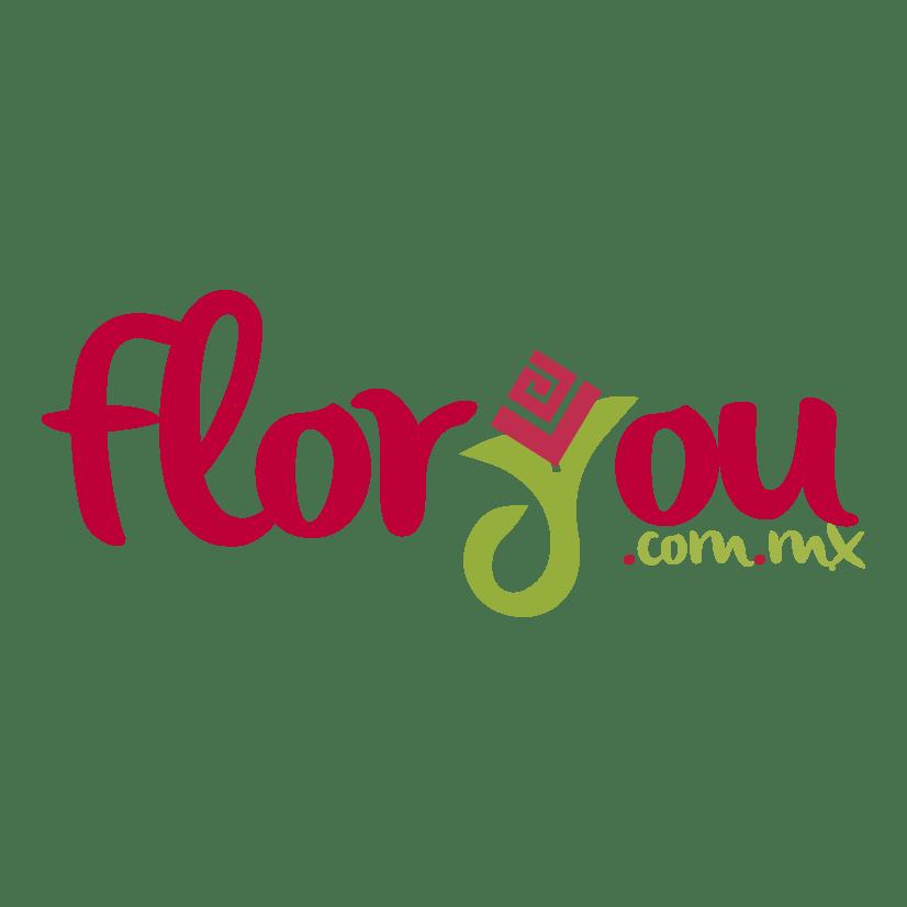 Logo Floryou - Florerías en Tijuana, Arreglos Florales Tijuana