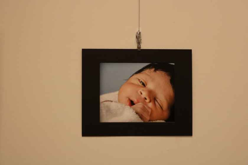 Baby Portaits by Latreese Neal of Socani Photos