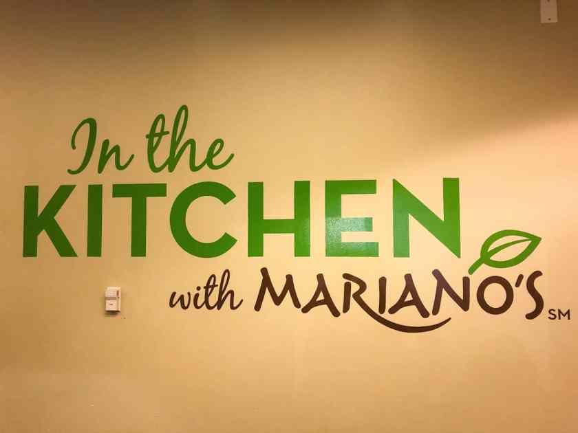 Mariano's Kitchen