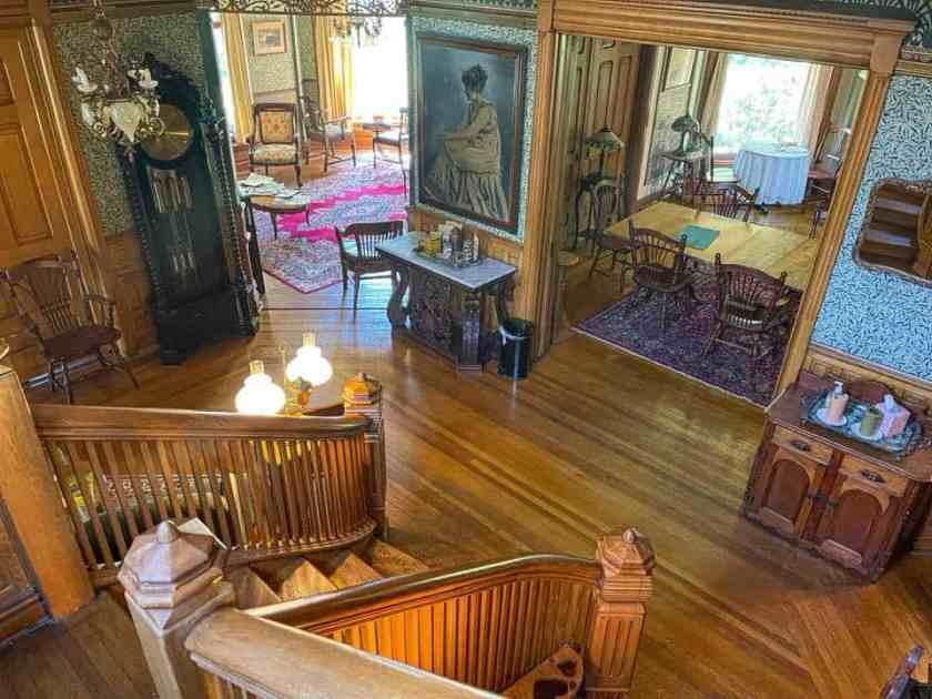 Stuart Ave Inn Bed & Breakfast in Kalamazoo, Michigan
