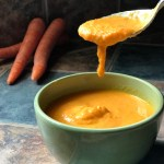 Flo's Carrot Soup