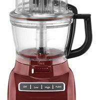 Amazon.com: KitchenAid KFP1333GC 13-Cup Food Processor with ExactSlice System - Gloss Cinnamon: Food Processor Accessories: Kitchen & Dining