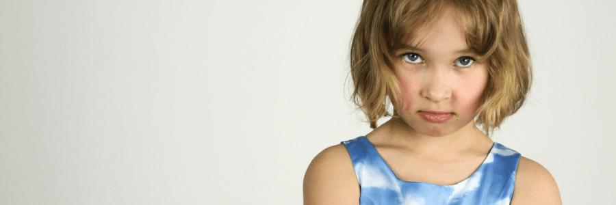 Poruchy pozornosti a ADHD