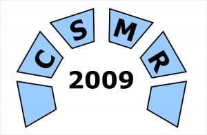 CSMR 2009