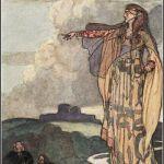 Mythic Monday: Goddess Macha