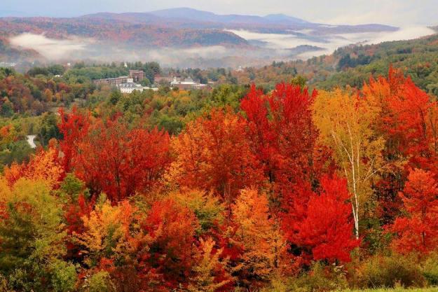autumninvermontbyljohn