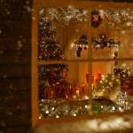 Tuesday Tales: Writing Christmas Window 2