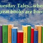 Tuesday Tales: Writing Air