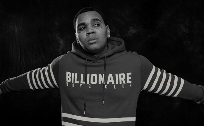"Kevin Gates Gears Up to Drop ""Luca Brasi 3"" Mixtape – Details Here"