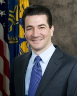 FDA Commissioner