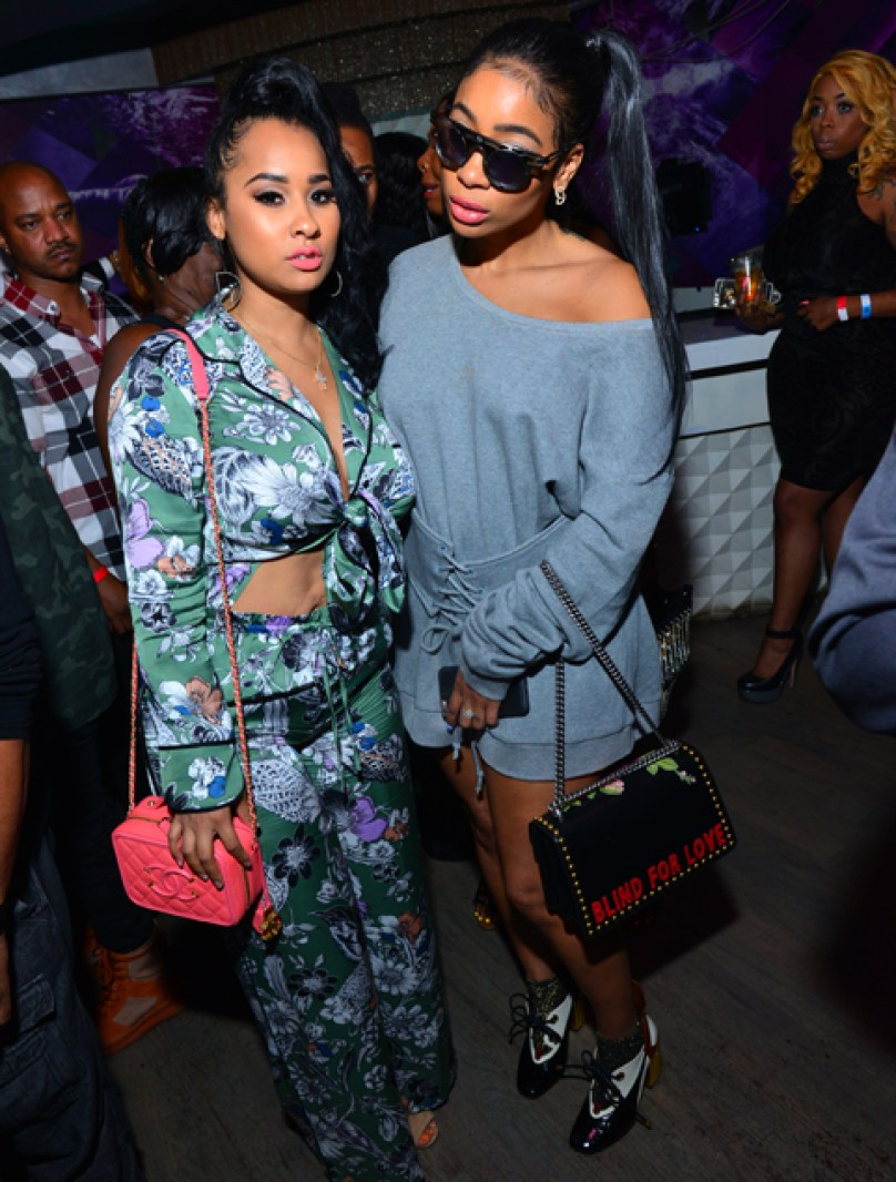 Tammy Rivera – Tommie Lee