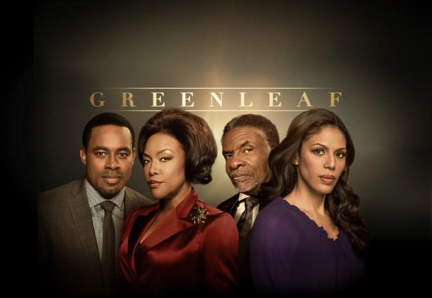 GreenLeaf Returns Tomorrow Night