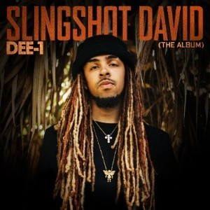 "Dee-1 Drops His Major Label Debut ""Slingshot David"""