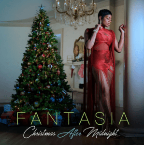 Fantasia Performing on Live with Kelly and Ryan Today – Watch Video Hire!