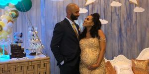 Congrats to Joe Budden and Cyn Santana on The Birth of Their Baby Boy