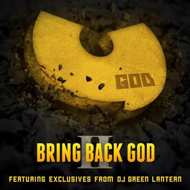 "U-God, Method Man & DJ Green Lantern Team Up For ""Fire"" Remix + Announces ""Bring Back God II"" Mixtape"