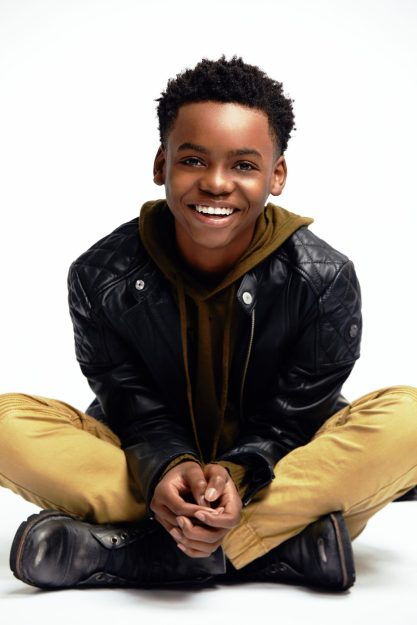 Meet Actor Jahi Winston from Upcoming Movie Proud Mary – *TUNE-IN* ALERT