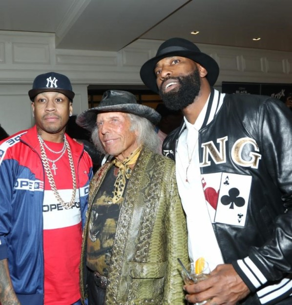 Baron Davis' BIG Summit All-Star Weekend Events – Pics Here!