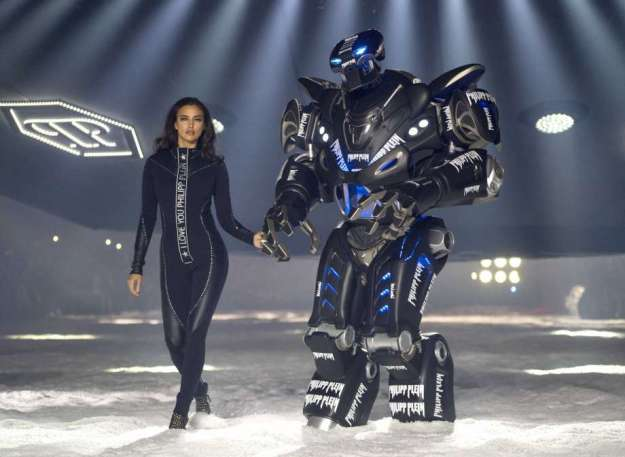 Philipp Plein Fall Winter 2018/2019 #NYFW Fashion Show – Watch Here!