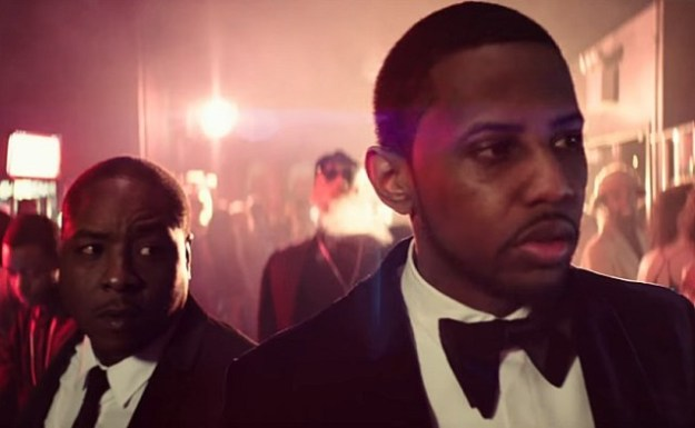 Fabolous, Jadakiss – Theme Music ft. Swizz Beatz